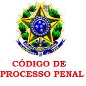 Código de Processo Penal FREE