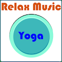Relax Music: Yoga logo