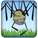 Fishing Spiders icon