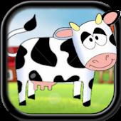 Señora Vaca Lechera Canciones