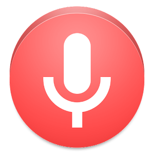 AudCast (Voice Recorder) apk