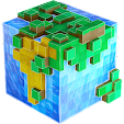 WorldCraft .. file APK for Gaming PC/PS3/PS4 Smart TV