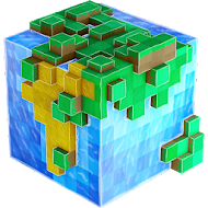 WorldCraft: 3D Build and Craft