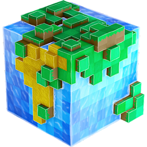 WorldCraft : 3D Build & Craft Online