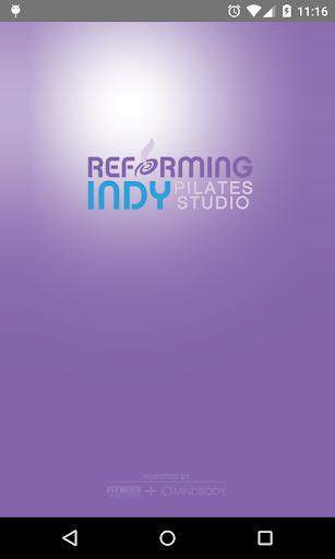 Reforming Indy Pilates Studio