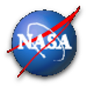 NASA Scrolling Wallpaper logo