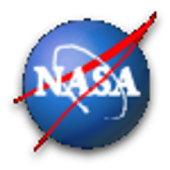 NASA Scrolling Wallpaper
