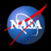 NASA Scrolling Wallpaper