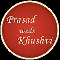 Prasad weds Khushvi