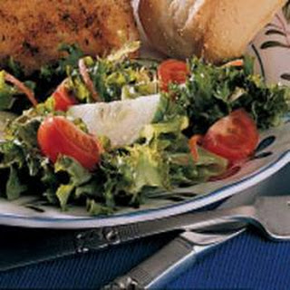 French Salad Dressing Mix
