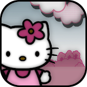 HelloKittyKawaii LiveWallpaper