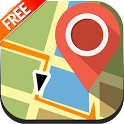 GPS VOICE NAVIGATION - PRO! icon