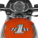 Harley-Davidson Motor Puzzle icon