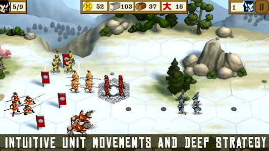Total War Battles v1.0.2 (Mod Money)