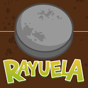 Rayuela chilena icon