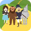 Wizard Of OZ - KakaoTalk Theme icon