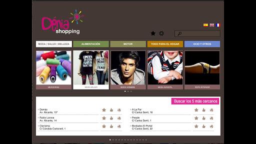 Denia Shopping HD