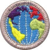 Merit Badge App