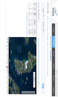 Screenshot of [위치추적 & 위치탐지] 위치탐지 레이더 / 위치추적