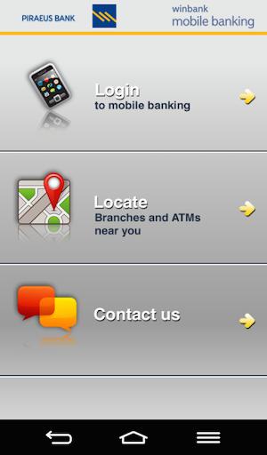 winbank Mobile Cyprus