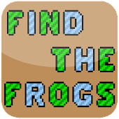 Find The Frogs