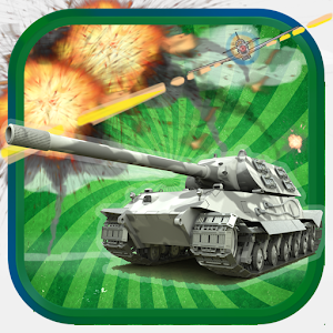 Tanks Game Multiplayer Online 動作 App LOGO-APP試玩