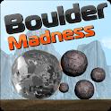Boulder Madness logo