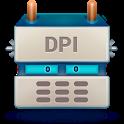 DPI Convert icon