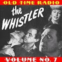 The Whistler Old Time Radio V7
