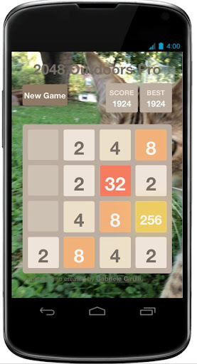 2048 Outdoors