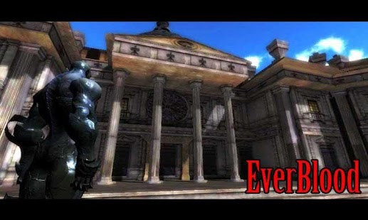 Ever Blood Full- screenshot thumbnail