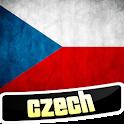 Learn Czech Free icon