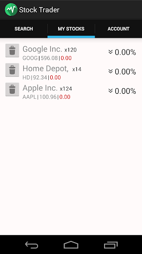 玩商業App|Stock Trader免費|APP試玩