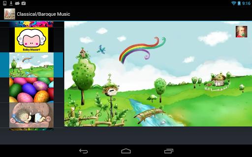 免費教育App|Kids Classical Music Videos|阿達玩APP