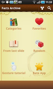 Download Funny Facts Free 8000+ APK for Android Kitkat