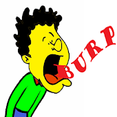 Funny Burp