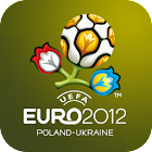 Official UEFA EURO 2012 app: icon