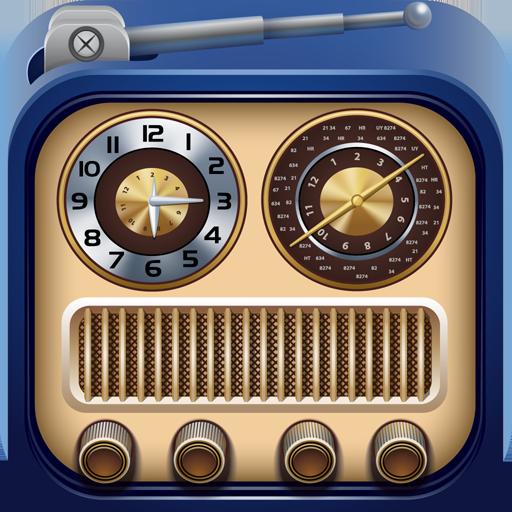 Radio Infinity 音樂 LOGO-阿達玩APP