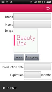 BeautyBox - screenshot thumbnail