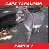 Caps Yapma