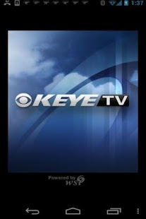 KEYE WX - screenshot thumbnail