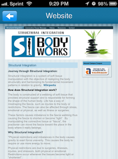 SIBODYWORKS- screenshot thumbnail