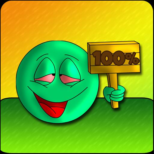 High Emoticon Battery 個人化 App LOGO-硬是要APP