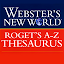 Webster's Thesaurus TR 4.3.102 APK for Android