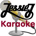 Jessie J Karaoke logo