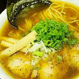 鷹流東京醬油拉麵-蘭丸(延吉店)
