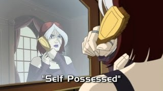 Self Possesed
