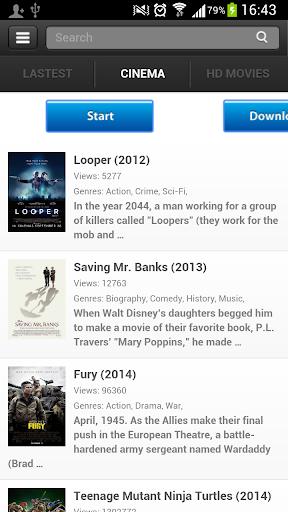 Free Movies Tube