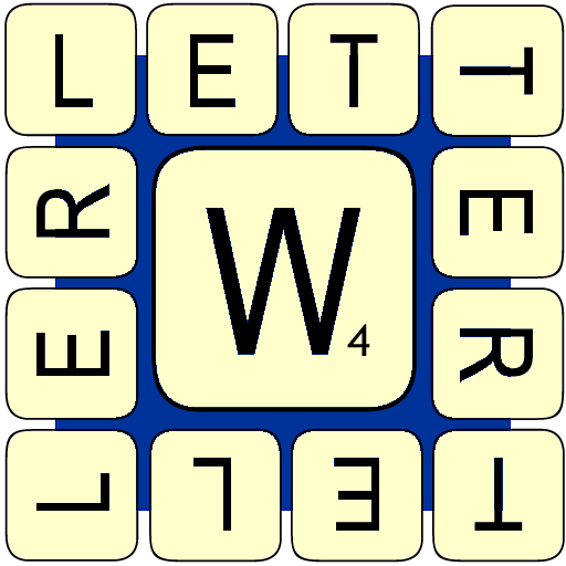 Tile Counter - Pro - Wordfeud