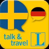 Schwedisch talk&travel